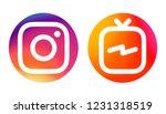 kiev  ukraine   october 09 ...   Shutterstock . vector #1231318519