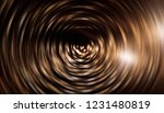 abstractred gold background... | Shutterstock . vector #1231480819