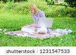 steps to start freelance... | Shutterstock . vector #1231547533