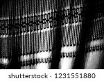 abstract background. monochrome ... | Shutterstock . vector #1231551880
