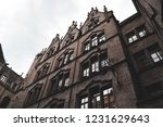 munich cathedral  germany | Shutterstock . vector #1231629643
