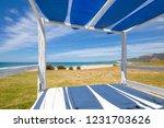 beautiful landscape of bolonia...   Shutterstock . vector #1231703626