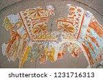 cappadocia  turkey   october 10 ...   Shutterstock . vector #1231716313