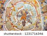 cappadocia  turkey   october 10 ...   Shutterstock . vector #1231716346