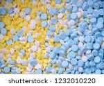 chanthaburi thailand november...   Shutterstock . vector #1232010220