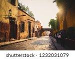 san miguel de allende  mexico | Shutterstock . vector #1232031079