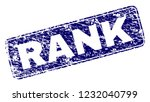 rank stamp seal print with...   Shutterstock .eps vector #1232040799