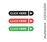 click here web buttons. web... | Shutterstock .eps vector #1232216203