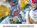 mexico city  mexico   december... | Shutterstock . vector #1232328223