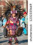 mexico city  mexico   december... | Shutterstock . vector #1232335669