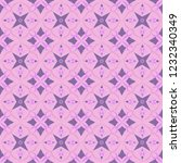 pink royal pattern. the... | Shutterstock .eps vector #1232340349