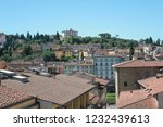 amazing toscany architecture   Shutterstock . vector #1232439613