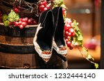 september 22  2018  milan ... | Shutterstock . vector #1232444140