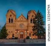 The Cathedral Basilica Of Sain...