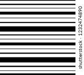 seamless pattern stripes of... | Shutterstock .eps vector #1232474890