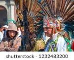 mexico city  mexico   december... | Shutterstock . vector #1232483200