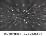 abstract grey background with... | Shutterstock . vector #1232526679