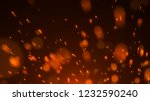 abstract background of... | Shutterstock . vector #1232590240
