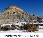 Mount Garfield  Near Grand...