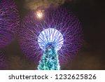 singapore   june 23  2018  the... | Shutterstock . vector #1232625826