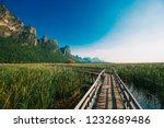 khao sam roi yot national park  ... | Shutterstock . vector #1232689486