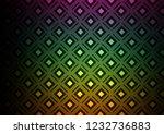 dark multicolor  rainbow vector ...   Shutterstock .eps vector #1232736883