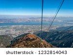 yunnan dali cangshan scenery | Shutterstock . vector #1232814043