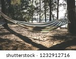 hammocks   great for topics... | Shutterstock . vector #1232912716