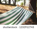 hammock   great for topics like ... | Shutterstock . vector #1232912743