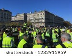 bordeaux  france   november 17  ... | Shutterstock . vector #1232915959