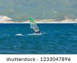 novorossiysk russia   10.06... | Shutterstock . vector #1233047896