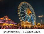munich  germany   september 30  ...   Shutterstock . vector #1233056326