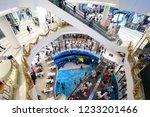 bangkok thailand november 18 ... | Shutterstock . vector #1233201466