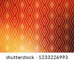 light orange vector backdrop... | Shutterstock .eps vector #1233226993