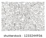 Funny Big Coloring Poster In...