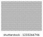 pattern round illustration...   Shutterstock .eps vector #1233266746