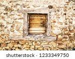 calatanazor in soria  spain   Shutterstock . vector #1233349750