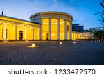 aachen  city in west germany | Shutterstock . vector #1233472570
