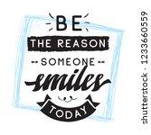 inspirational quote  motivation....   Shutterstock .eps vector #1233660559