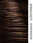 obsolete wooden board texture... | Shutterstock . vector #1233704839