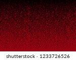 horizontal banner or background ... | Shutterstock .eps vector #1233726526