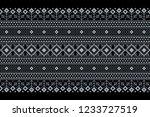 vector illustration of... | Shutterstock .eps vector #1233727519