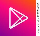 google play icon. instagram...