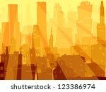 vector abstract background of...