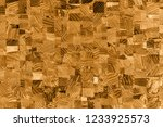 abstract background texture of... | Shutterstock . vector #1233925573