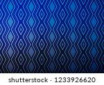 light blue vector background...   Shutterstock .eps vector #1233926620