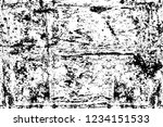 grunge overlay layer. abstract... | Shutterstock .eps vector #1234151533