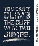 typography tshirt design vector | Shutterstock .eps vector #1234198990