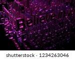 background abstract  motivation ...   Shutterstock . vector #1234263046