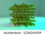 keywords cloud  motivation...   Shutterstock . vector #1234264339